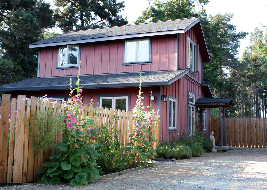 Red Barn Retreat A Tranquil Vacation Rental Retreat On